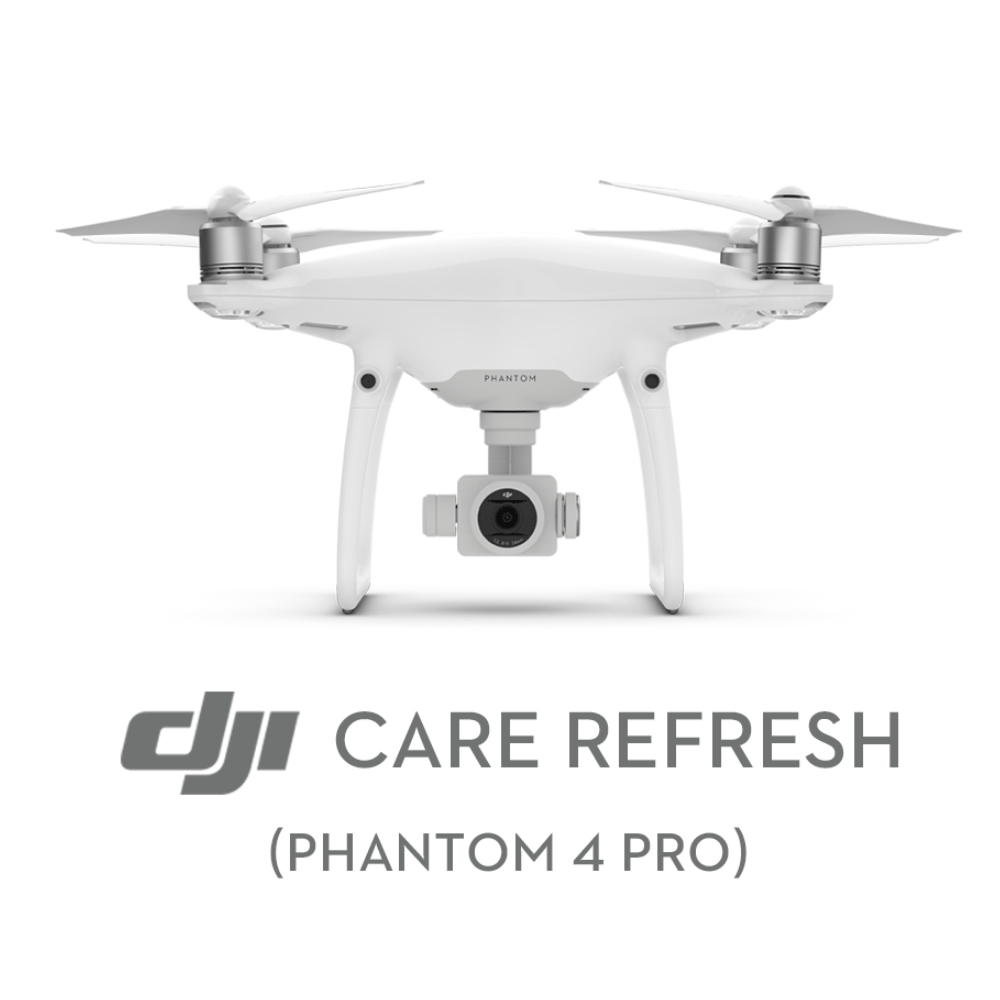 DJI Care Refresh (Phantom 4 Pro/Pro +)