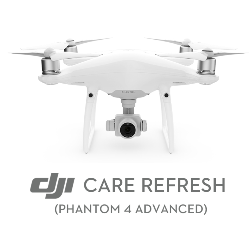 DJI Care Refresh (Phantom 4 Advanced/Advanced +)