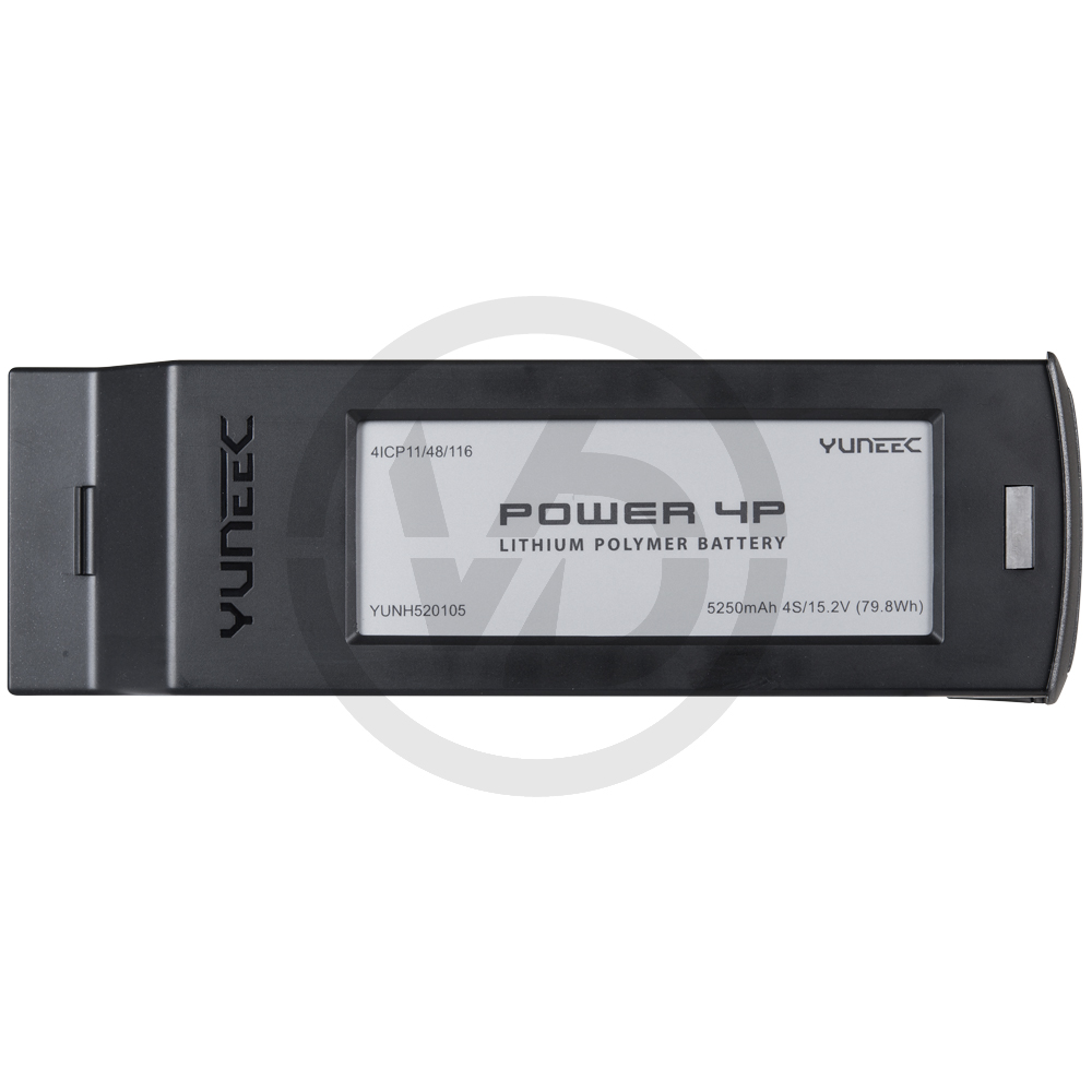 Yuneec Typhoon H + (Plus) 5250 mAh LiPo Battery