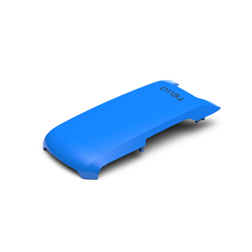 DJI Tello Snap-On Top Cover (Blue)