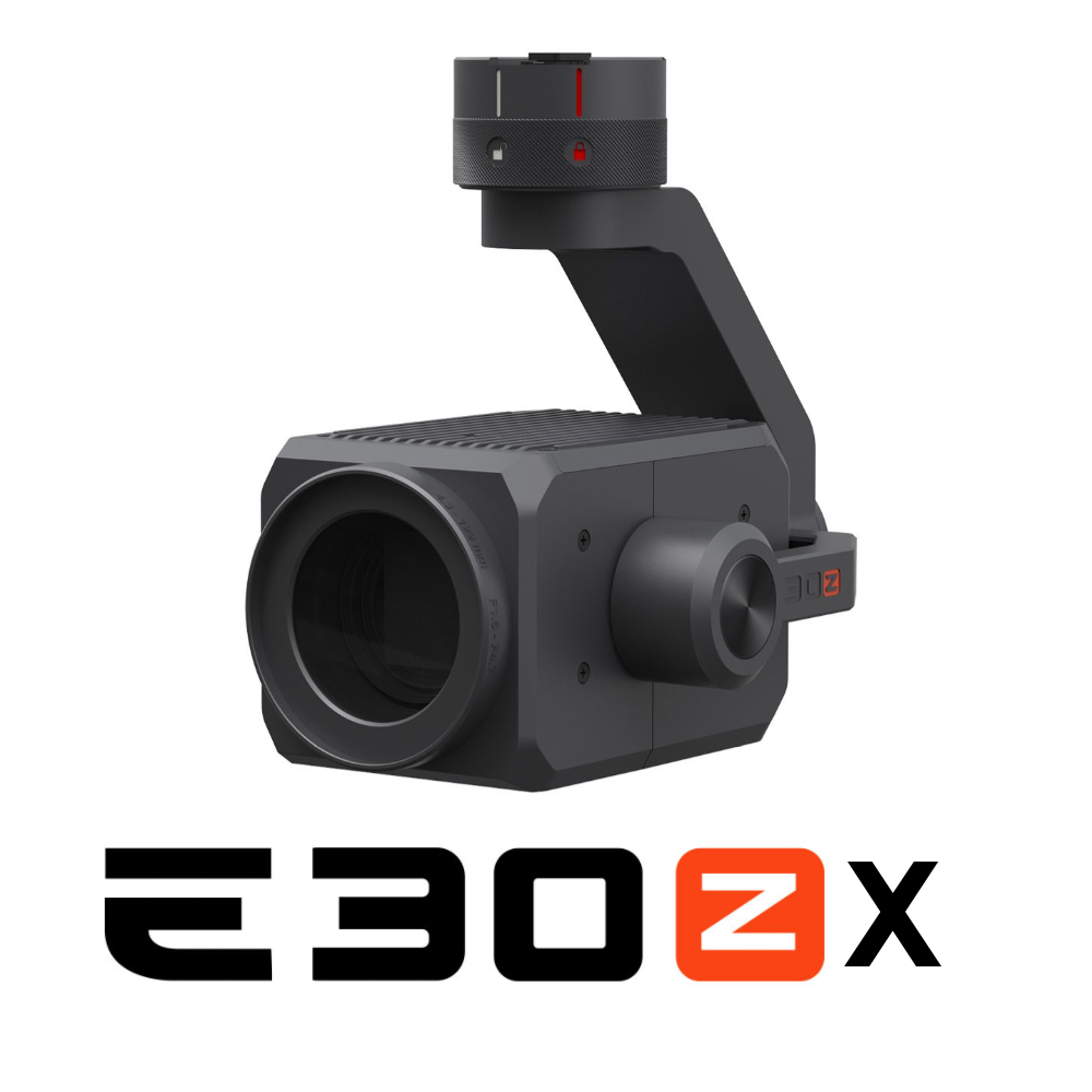 Yuneec E30ZX Optical Zoom Camera (YUNE30ZXUS)