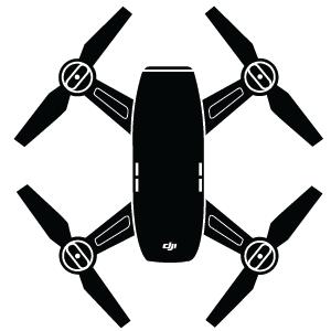 Drone dji mavic pro black friday