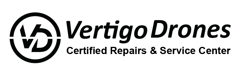 Vertigo Drones Authorized Service Center