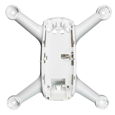 Yuneec Breeze Airframe - Body Set