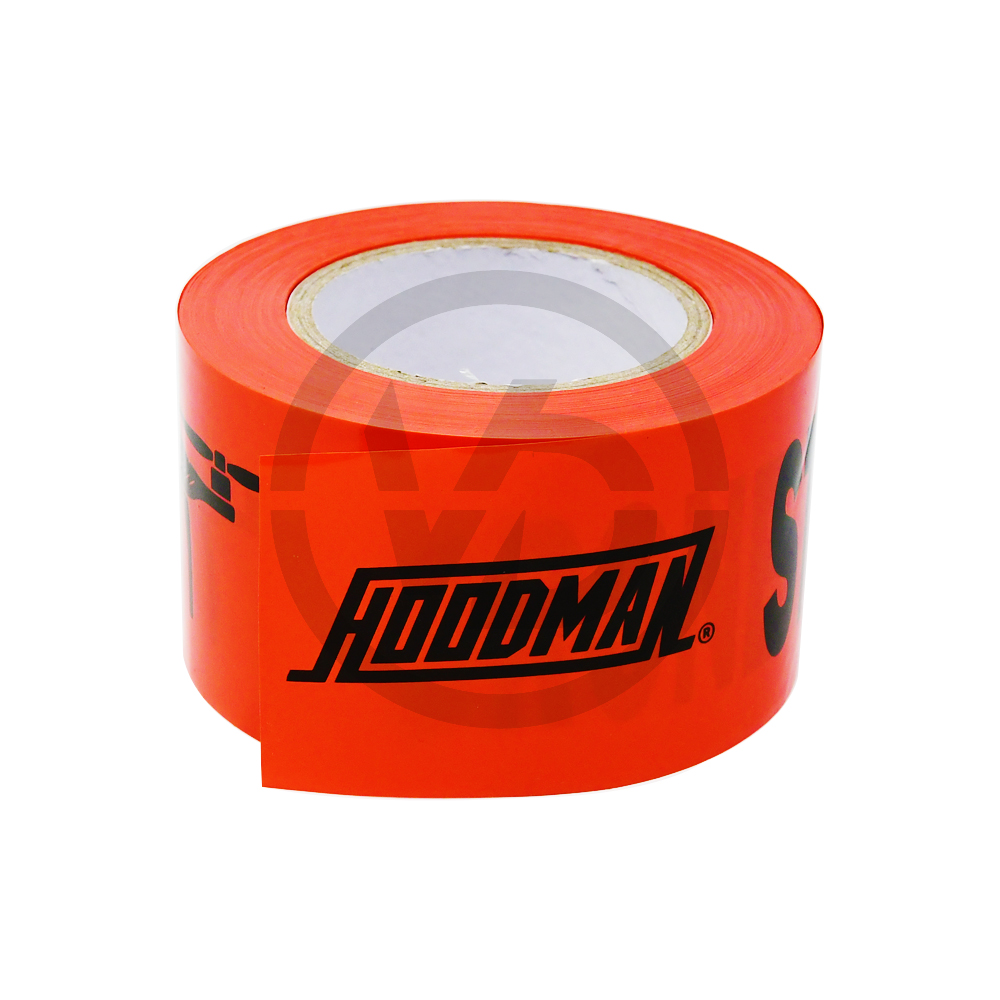 Hoodman - Drone Flight Zone Tape (1 Roll 250 ft Tape)