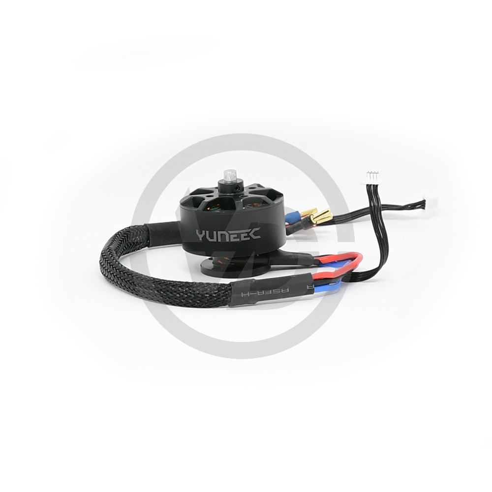 Yuneec Typhoon H + (Plus) Arm Motor