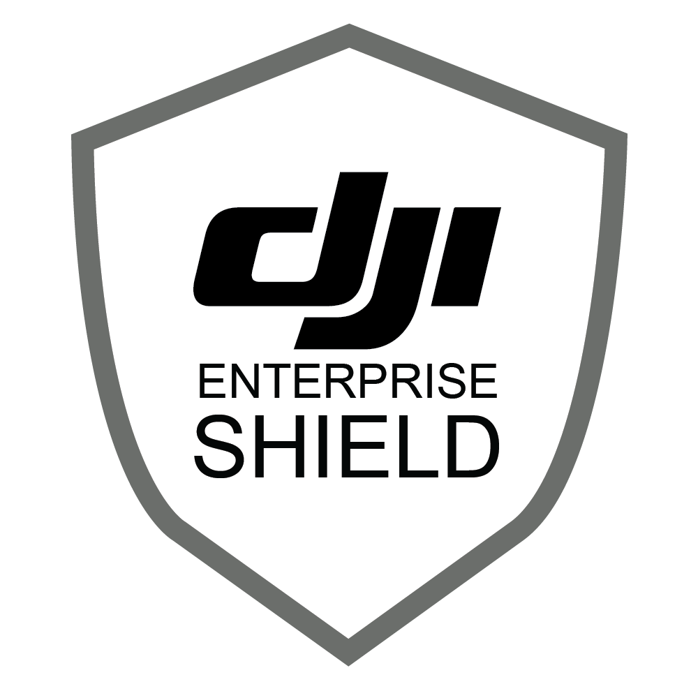 DJI Mavic 2 Enterprise Dual with Enterprise Shield