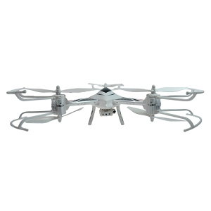 Cheerson CX-33S - FPV HD Camera Tricopter/Hexacopter with Barometer Enabled Auto Hover and Real Time Viewing LCD Screen