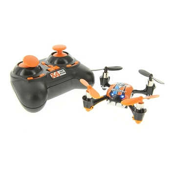 Steerix X4 - Ready To Fly (RTF) - Mini Drone - Quadcopter