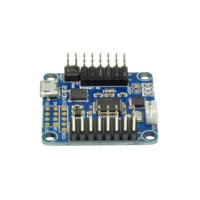 Inguity® Naze32 Multicopter Flight Controller