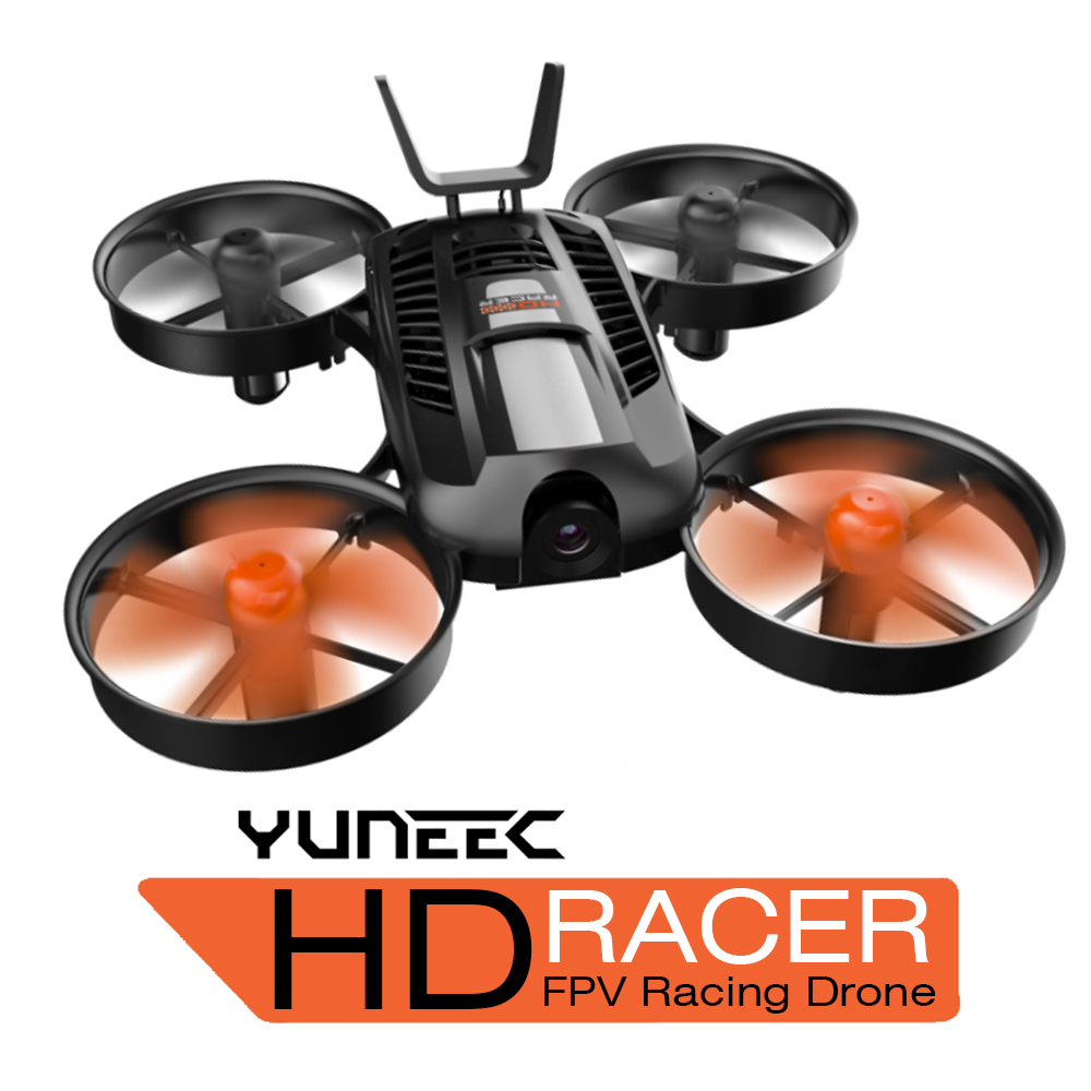 Yuneec HD Racer FPV Racing Drone