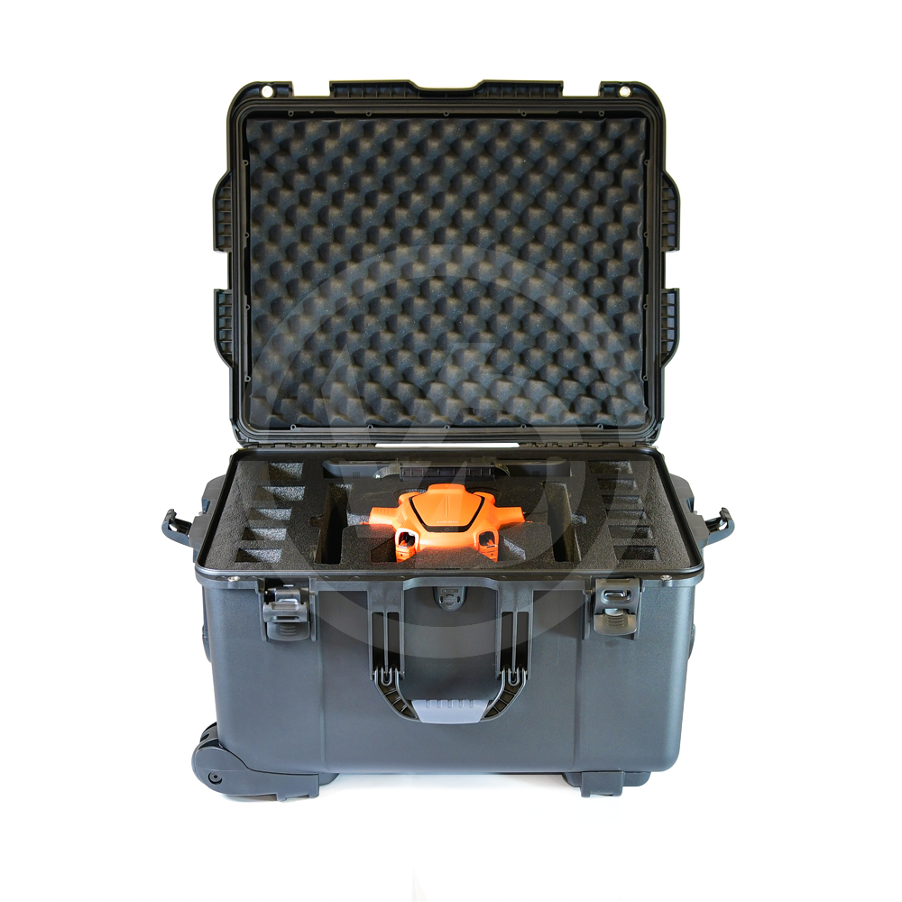 Travel Case for the Yuneec Typhoon H and H520