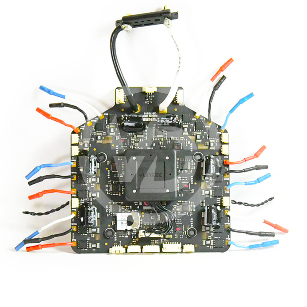 Yuneec H520 Main Control Board with Flight Controller