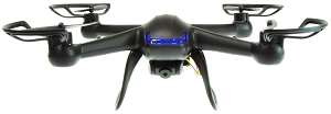 Inguity® Wifi Camera Drone - First Person View (FPV) Camera Video