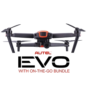 Autel Robotics EVO with On-The-Go Bundle (600000668)