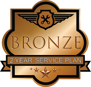 Yuneec E10T Series 2 Year Bronze Service Plan