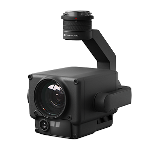 DJI Zenmuse H20 Camera with Shield Protection (CP.ZM.00000119.01)