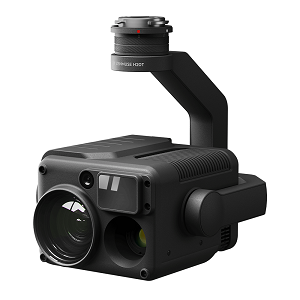 DJI Zenmuse H20T Thermal Camera with Shield Protection (CP.ZM.00000121.01)
