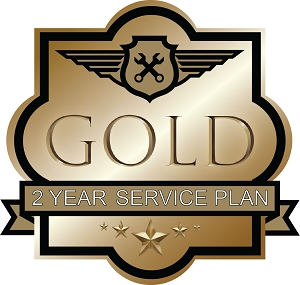 Yuneec H520 2 Year Gold Service Plan