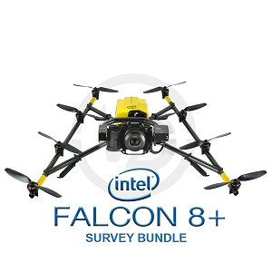 Intel Falcon 8+ (Plus) Survey Bundle