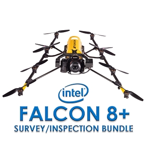 Intel Falcon 8+ Plus