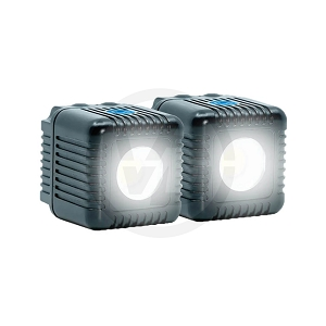 Lume Cube 2.0 Dual Light (LC-V2-2)