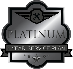 Yuneec E50, E90, CGOET 1 Year Platinum Service Plan