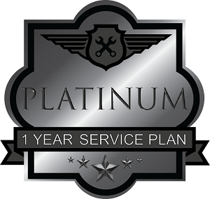Yuneec E10T Series 1 Year Platinum Service Plan