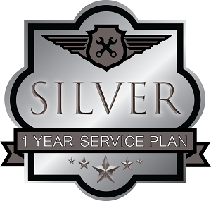 Yuneec E10TV Series 1 Year Silver Service Plan