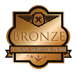 Yuneec E10T Series 1 Year Bronze Service Plan