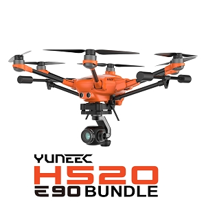 Yuneec H520 - E90 Bundle