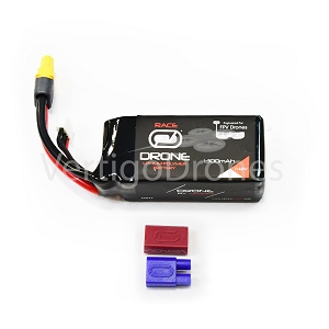 Venom LiPo 1300mAh 50C/14.8V Battery for the Walkera F210/F210 3D