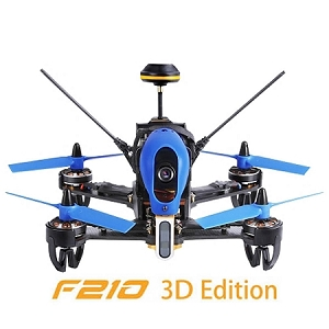 Walkera F210 3D Aerobatic Racing Drone