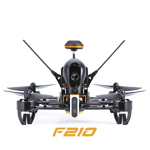Walkera F210 F1 level FPV Racing Drone