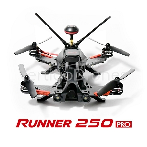 Walkera Runner 250 Pro FPV Racing Drone