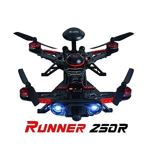 Walkera Runner 250R FPV Racing Quadcopter with GPS