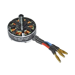 Walkera F210 Brushless motor(CW )(WK-WS-28-014A)