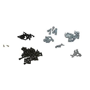 Yuneec Hardware / Screw Set: Q500 4K