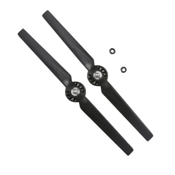 Propeller / Rotor Blade B, Counter-Clockwise Rotation (2pcs): Yuneec Typhoon Q500 4K