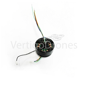 Yuneec CGO3+ Gimbal Yaw Motor with Slip Ring
