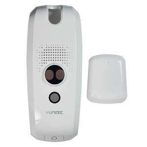 Yuneec Breeze Cabin Cover