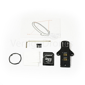 Typhoon H - CGO3+ Accessory Kit