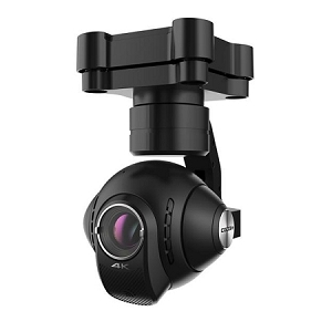 Yuneec Typhoon H CGO3+ 4K Ultra High Definition Camera