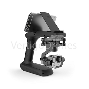 Yuneec Steady Grip with GoPro GB203 Gimbal
