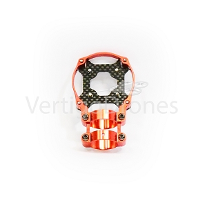 Yuneec Tornado H920 (H920+) Motor Block A (Orange)