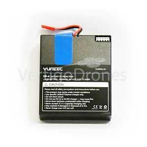 Yuneec Tornado H920 (H920+) ProAction Battery
