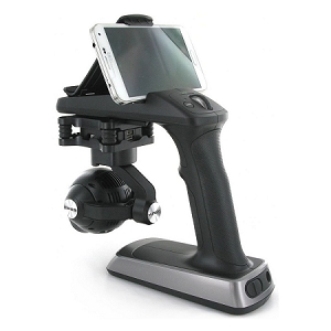 Typhoon Action Cam in Plastic Case (SteadyGrip for CGO Series Camera)