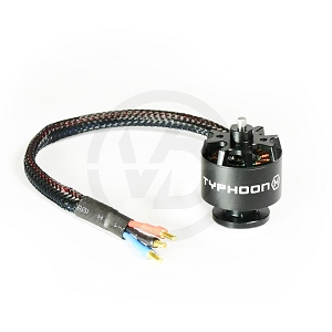 Yuneec Typhoon H Motor (Refurbished)