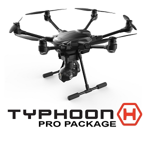 Yuneec Typhoon H - Pro Package