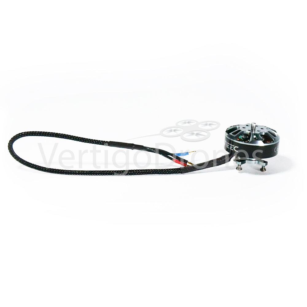 Walkera 250r parts for Yuneec q500 motor replacement